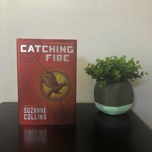 Other - Catching Fire by Suzanne Collins The Hunger Games